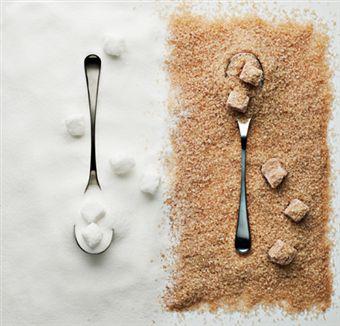 informacion sobre azucar morena: