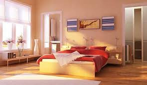 Bedroom Wall Design Ideas Pictures