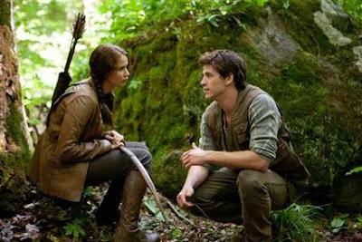 The Hunger Games se mantuvo en el primer lugar por cuarto fin de semana consecutivo