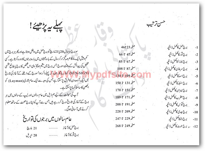 Amliat Books Archives - Urdu and English literature Books Download.