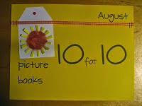 August 10 for 10