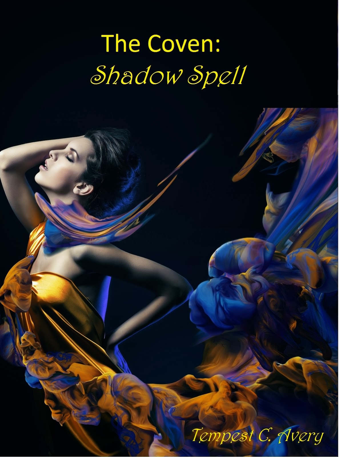 The Coven: Shadow Spell