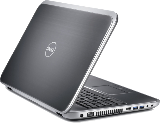 dell Inspiron 14z black color