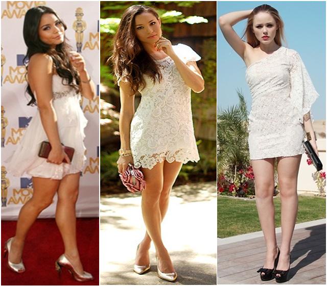 vestidos para o  ano novo 2012