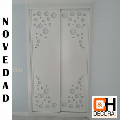 Puertas y armarios madrid