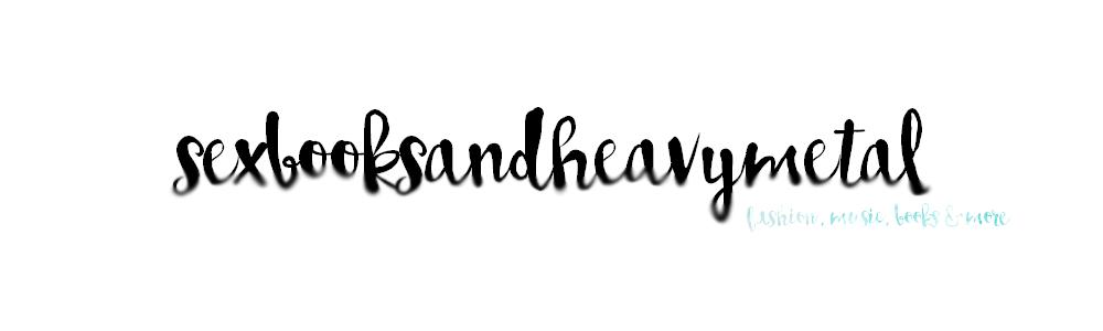 sexbooksandheavymetal