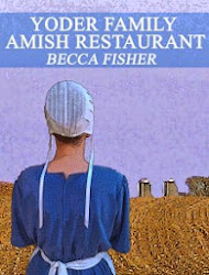 Yoder Amish Family by Becca Fisher