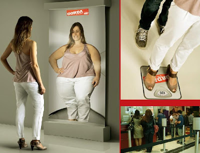 Clever and Creative Mirror Inspired Advertisements (14) 10