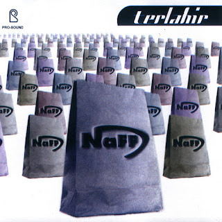 Naff - Terlahir on iTunes
