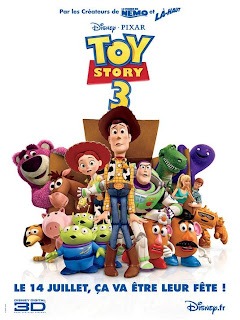 Pelicula Toy Story 3