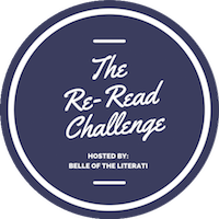 The 2016 Re-Read Challenge