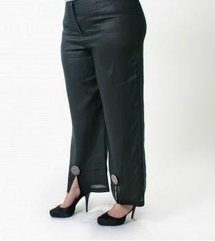 Imagenes de Pantalones de Vestir Para La Oficina  - imagenes de pantalones de vestir para gorditas