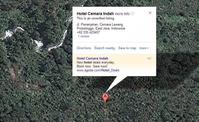Hotel cemara indah ~ paket wisata bromo ijen