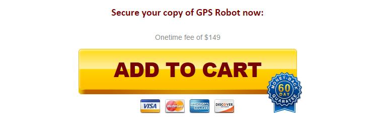 Gps forex robot ea