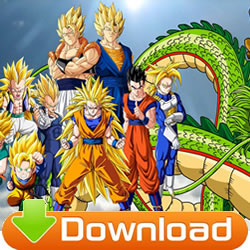Download All Dragon Ball Z Episodes