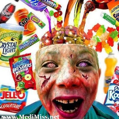 Junk Food: Ruining the future for our children