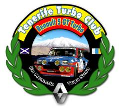 TENERIFE TURBO CLUB