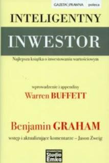 benjamin graham inteligentny inwestor