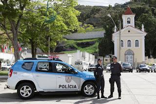 Bom Jardim RJ apresenta índice zero de criminalidade
