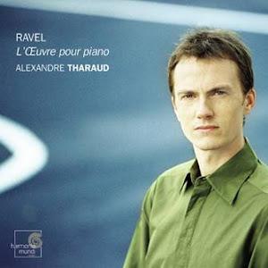 Alexandre Tharaud 2 CD
