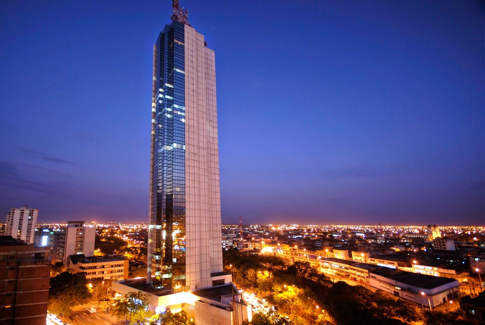 Sercotel Torre de Cali Plaza