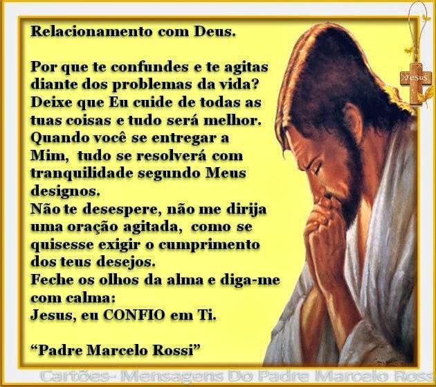 Comunidade Católica Milagre da Vida: 04/18/13