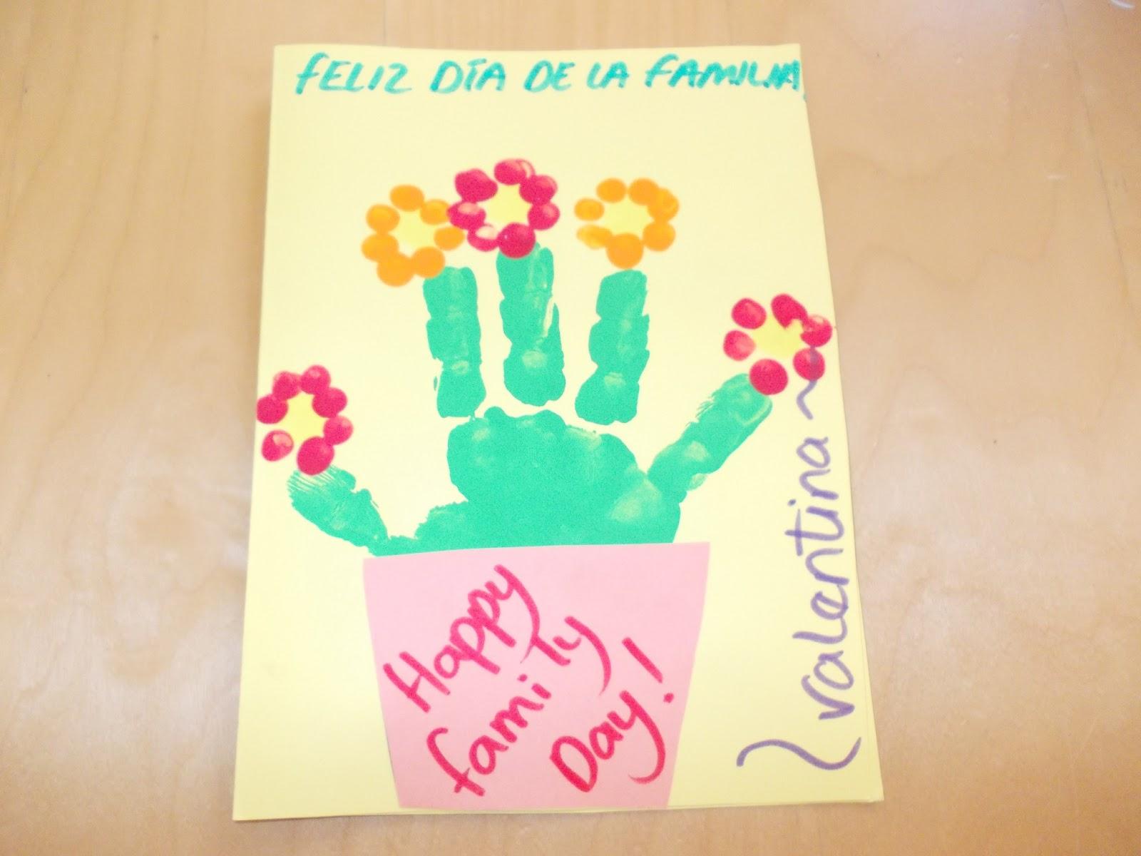 Portal de manualidades para la familia actividades del - Manualidades en familia ...