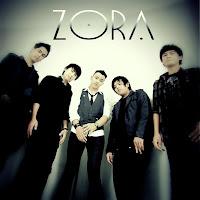 Zora Band. Kau Yang Terindah