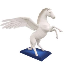 Pegasus Papercraft