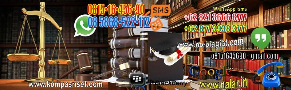 0821•3666•8777 WA | Jasa Skripsi Hukum Pidana » 2C0A3228 Profesional