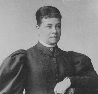 Rosalie Luise Freiin von Beust gräfin von Rhena (1845–1908)
