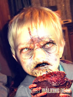The Walking Dead Yourself