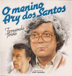 25- O MENINO ARY DOS SANTOS