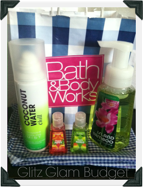 Bath & Body Works Sale