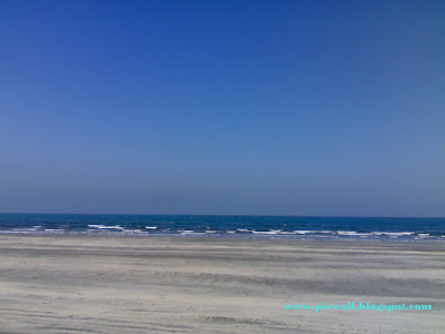 Cox's Bazar sea beach,Bangladesh
