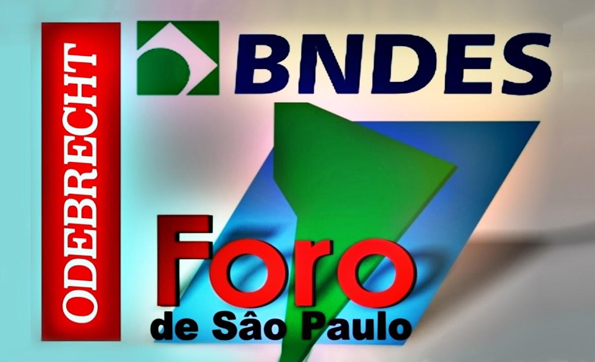 ATAS DO FORO DE SÃO PAULO