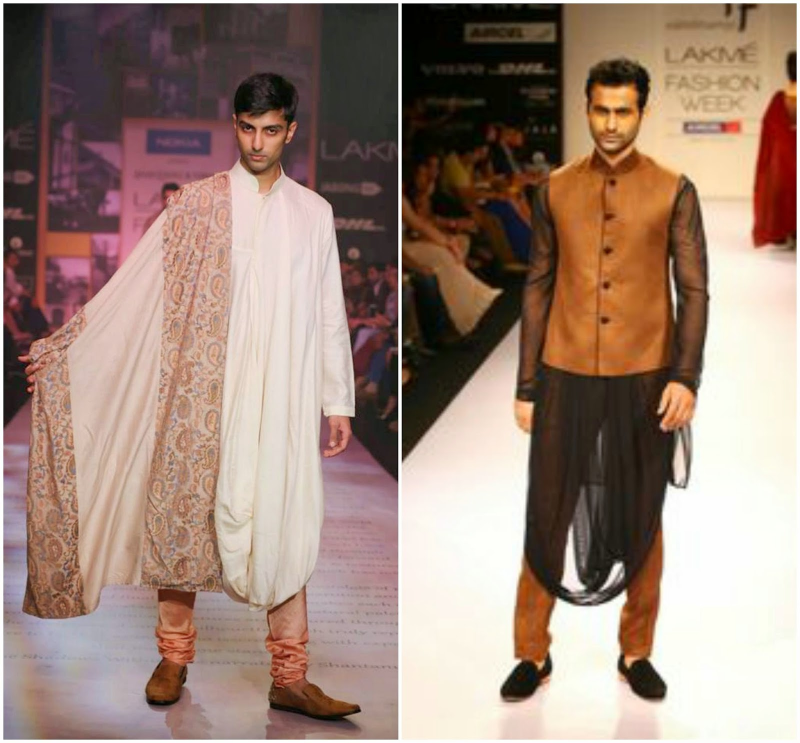 Designer eid collection 2014, eid 2014 , eid mens wear