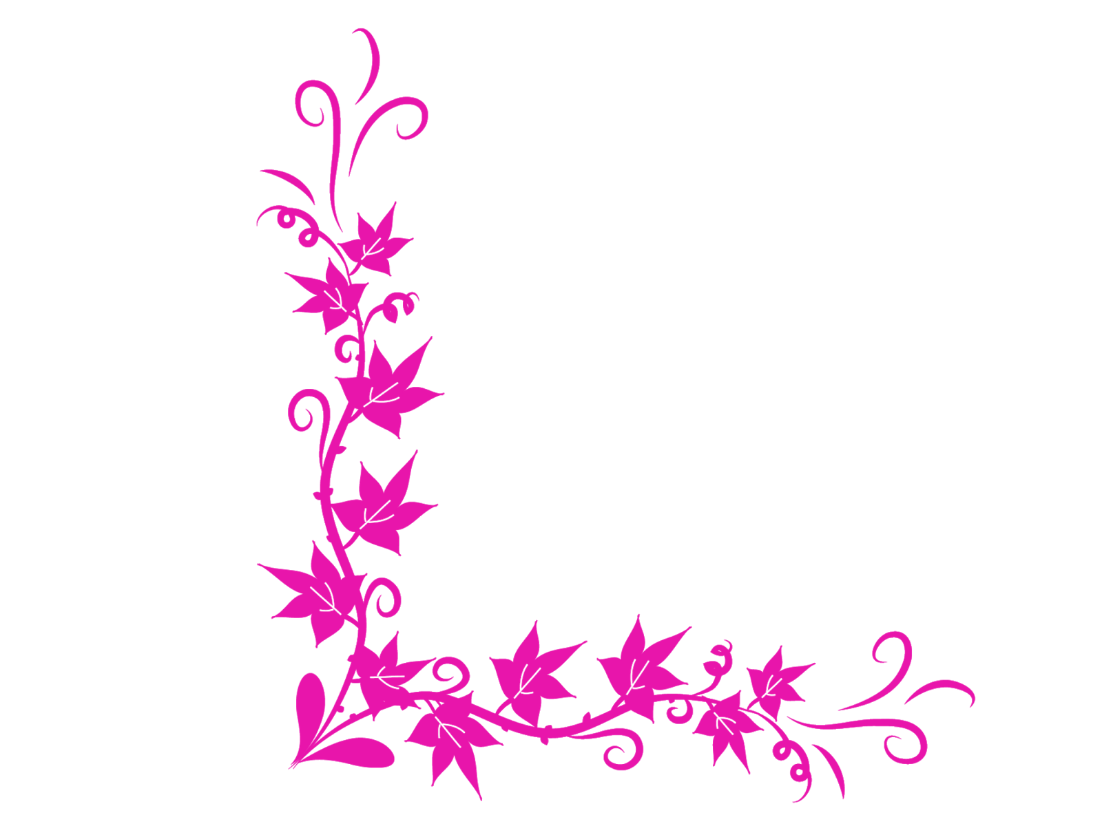 luxury floral corners png celtic flower corner hi png corners