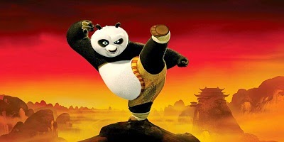 Watch Kung Fu Panda (2008) Full Movie Online