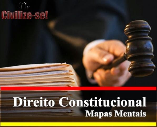 baixar mapas mentais direito constitucional apostila pdf