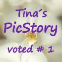 Tinas PicStory voted #1