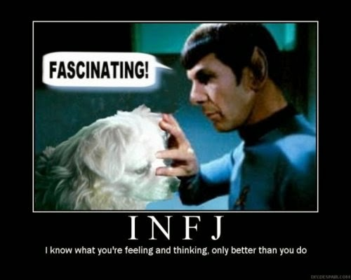 dating infj male Theredbirdchase said: pros and cons of an infj dating an intj answer: pros: • you both improve each other– infj will learn to think things through without their feelings getting out of control, and.