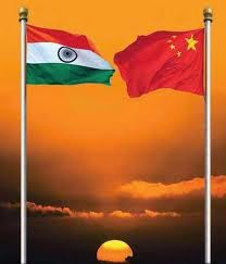 India-china relationship :Reasons for China's Frequent Boder Intrusions & Options for Indian Response - SSB topic