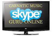 Carnatic GURU Online