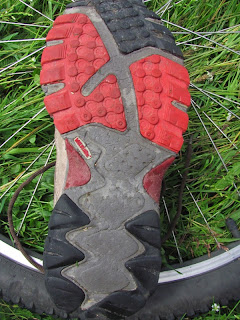 Wolverine Shoe Sole