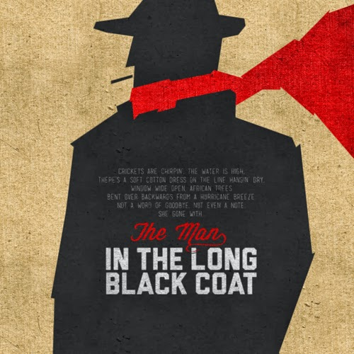 Tune Of The Day: Bob Dylan - Man in the Long Black Coat