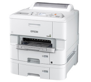 Epson WorkForce WF-6093 Drivers Download, Review