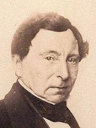 Jan Ottema (1804-1879) Leeuwarden