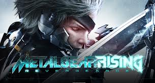 Metal Gear Rising : Revengeance pc