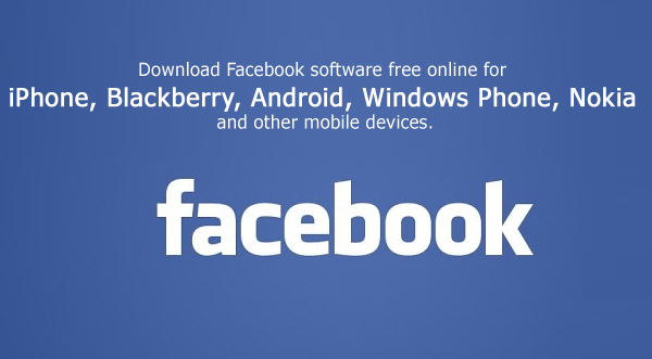 Facebook software free download for nokia x2